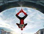 'Spider-Man: Lejos de casa' ya es la película más taquillera de Spider-Man