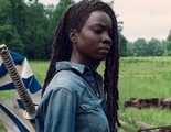 'The Walking Dead': Danai Gurira opina sobre el final de Michonne