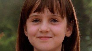 ¿Qué fue de Mara Wilson, la mítica 'Matilda'?