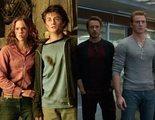 Así fue como 'Harry Potter' inspiró a los guionistas de 'Vengadores: Endgame'