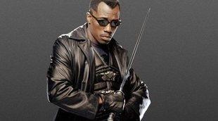 Wesley Snipes tranquiliza a los fans ante el reboot de 'Blade'