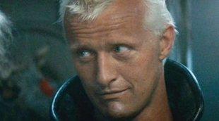 Muere Rutger Hauer, Roy Batty en 'Blade Runner', a los 75 años
