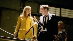 ¿Es 'Kill Bill' una sola película o dos? Tarantino responde