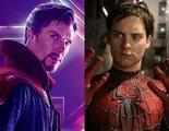 Esta teoría afirma que 'Doctor Strange in the Multiverse of Madness' podría conectar con 'Spider-Man' de Sam Raimi