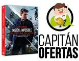 Las mejores ofertas en DVD y Blu-ray: 'Misión Imposible', 'Shazam' y 'Smallville'