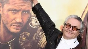 George Miller tiene en mente tres secuelas de 'Mad Max: Furia en la Carretera'