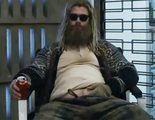 Un fan de Marvel intenta comprar marihuana utilizando un carnet de identidad con la foto de Thor