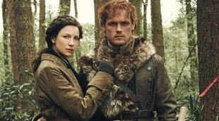 La quinta temporada de 'Outlander' no llegará hasta 2020