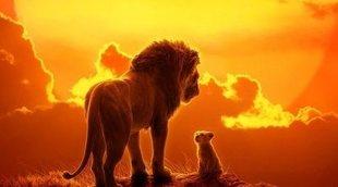 'El Rey León': Jon Favreau desvela el único plano que es de acción real de toda la película