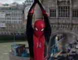 'Spider-Man: Lejos de casa' es la primera película del Hombre Araña en alcanzar los mil millones de dólares