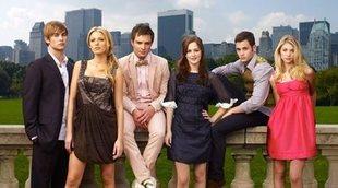 La nueva 'Gossip Girl' será una continuación, no un reboot