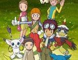 Los Niños Elegidos de 'Digimon 02' también han crecido