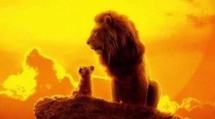 'El rey león' vuelve a reinar en la taquilla de Estados Unidos y 'Había una vez en... Hollywood' bate récord