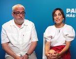 """Leo Harlem y Toni Acosta ('Padre no hay más que uno'): """"La vida está llevando a Santiago Segura a otros contenidos"""""""