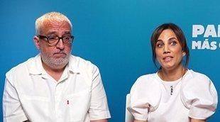 """Toni Acosta: """"Silvia Abril y yo nos hemos hecho hermanas"""""""