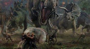 'Jurassic World 3' será un homenaje a toda la saga