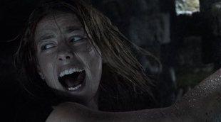 Avance exclusivo de 'Infierno bajo el agua' con Kaya Scodelario