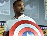 'The Falcon and The Winter Soldier': Así encajaría el nuevo Capitán América en la trama de la serie de Disney+