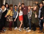 La serie de 'High School Musical' ya tiene fecha de estreno en Disney+ y nueva foto del reparto