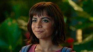 Una polémica crítica de 'Dora y la ciudad perdida' sexualiza a los personajes