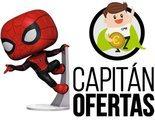 Las mejores ofertas en merchandising: 'Spider-Man', 'Stranger Things' y 'Juego de Tronos'