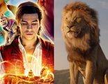 Las millonarias cifras de los remakes en imagen real de Disney