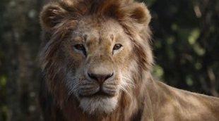 'El rey león' sigue coronando la taquilla española
