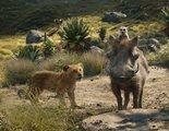 'El Rey León' es la cuarta película de Disney este año que supera los mil millones de dólares
