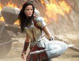 'Thor: Love and Thunder': Jaimie Alexander ofrece a Lady Sif como reina para Valquiria