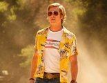 Brad Pitt compara el caso de Charles Manson con el de Harvey Weinstein