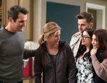 Los actores de 'Modern Family' recrean la foto de la primera lectura de guion diez años después