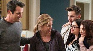 Así han cambiado los actores de 'Modern Family'