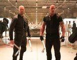 La química de 'Hobbs & Shaw' convence en las críticas como la tercera mejor entrega de 'Fast & Furious'