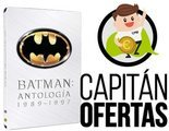 Las mejores ofertas en DVD y Blu-ray: 'Fast & Furious', 'Batman' y 'Friends'