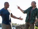 'Fast & Furious: Hobbs & Shaw': Dwayne Johnson advierte sobre la importancia de las escenas post-créditos