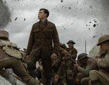 '1917': Primer tráiler de la película bélica de Sam Mendes con Benedict Cumberbatch y Colin Firth