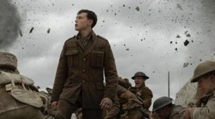 Inmersivo tráiler de '1917', la película bélica de Sam Mendes