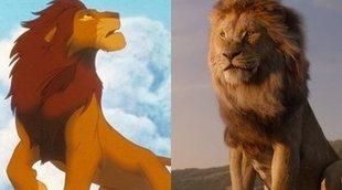 El equipo original de 'El Rey León' destaca lo bueno y lo malo del remake