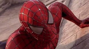 Remasterizan el desaparecido tráiler de 'Spider-Man' con las torres gemelas