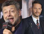 'Venom 2': Tom Hardy podría haber confirmado a Andy Serkis como director de la secuela