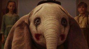 Descubre cómo se hizo 'Dumbo' en estas featurettes exclusivas