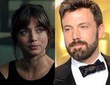 Ben Affleck y Ana De Armas podrían sumarse al director de 'Nueve semanas y media' en un thriller erótico