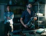 La única escena de 'The Boys' que Amazon no permitió que se emitiera