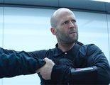 'Hobbs & Shaw' la mejor valorada de toda la saga 'Fast & Furious' por los espectadores en Rotten Tomatoes