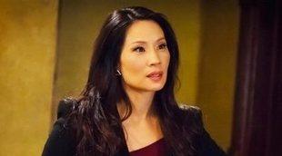 Esto es lo que piensa Lucy Liu del reboot de 'Los ángeles de Charlie'