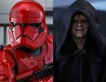 'Star Wars: El ascenso de Skywalker': Una filtración afirma que los Sith Troopers están conectados con Palpatine