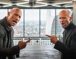'Fast & Furious: Hobbs & Shaw' arrebata el liderazgo a 'El rey león' en la taquilla de Estados Unidos pero no destaca