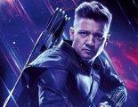 ¿Está 'Vengadores: Endgame' en Netflix? Jeremy Renner ha hecho la prueba