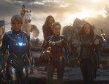 Los guionistas de 'Vengadores: Endgame' explican por qué decidieron incluir el momento protagonizado solo por mujeres