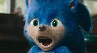 'Sonic: La película': Jim Carrey opina sobre el rediseño de Sonic
